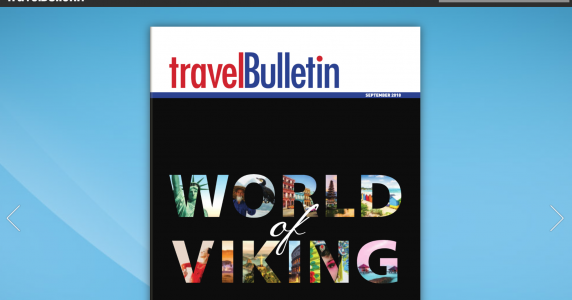 Using Social Media To Sell: Blog contribution for September edition of Travel Bulletin