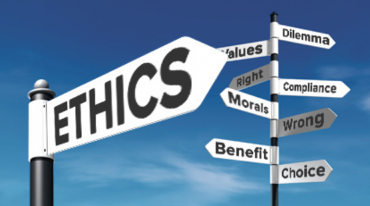 The Business of Ethics: A 2SM Radio Segment, ethics and the experience economy