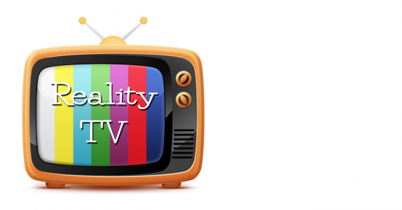 Why Do We Love Reality TV: A radio discussion with 2SM on a fascination with pseudo fame