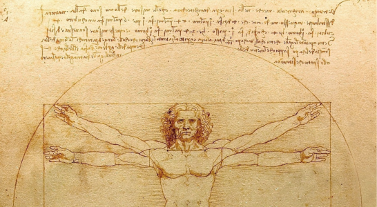 What Da Vinci can teach us about real estate: a February contribution to ELITE Agent