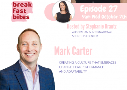 ICMI Breakfast Bites Series: A couple of keynotes and a bunch of hosting on demand