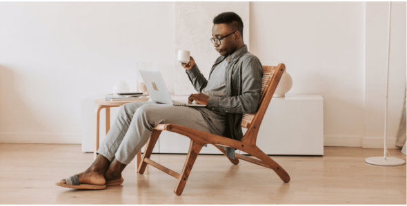 Feature with INSIDE HR: Three ways to improve the quality of remote meetings and learning